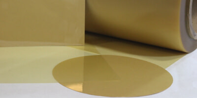 A thermoforming material called PEI