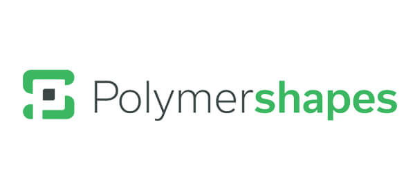 Polymer, thermoforming client, thermoforming