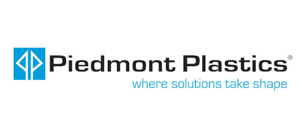 Piedmont Plastics, thermoforming client, thermoforming